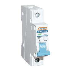 Автоматический выключатель Энергия ВА 47-29 1P 6A / Е0301-0089